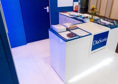 Diasorin auf der Autoimmunity in Leipzig
