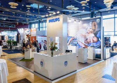 Philips auf dem DGSM in Dresden